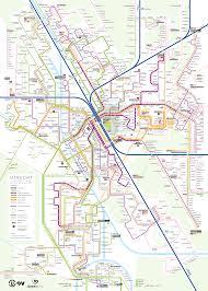 Ut Map Utrecht Multimodal Map Inat Maps