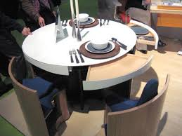 dining table with hidden chairs table with hidden chairs new in custom download buybrinkhomes 1
