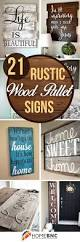 diy wood signs for home gallery of wood items