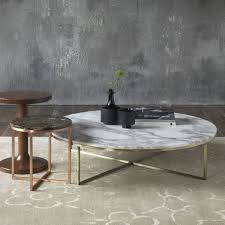 wayfair marble coffee table amazing white marble coffee table in granite top tables you ll love