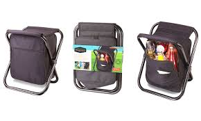 Folding Chair Backpack Cooler Backpack Chair Rio Brands Sc536 Backpack Cooler Chair