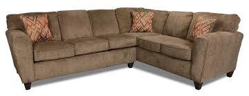 Chesterfield Sectional Sofa Living Room Belgian Linen Sofa Couch Chesterfield Restoration