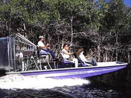 fan boat tours florida everglades airboat tours and totch s island boat tours everglades
