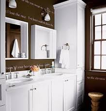 chocolate brown bathroom ideas 31 best kristin s bathroom images on bathroom ideas