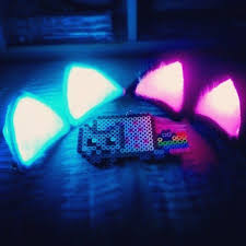 cool light up things light up your life neko nation