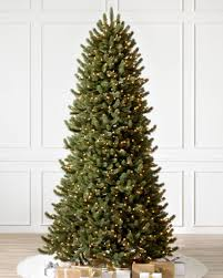 balsam hill color clear lights vermont white spruce narrow tree balsam hill