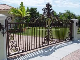 custom gates custom driveway gate custom iron gate custom garden gates