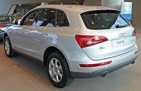 Audi Q5 8r Tdi Review - audi q5 2 0 2010 auto images and specification