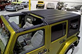 jeep removable top 129 0606 10 z 2007 jeep wrangler jk top sun roof photo 9274599