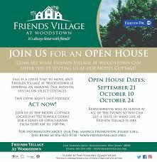 friends village at woodstown u2013 continuing care retirement community