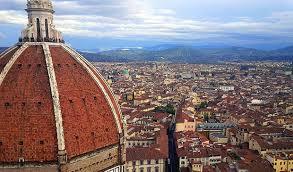 cupola di giotto cupola brunelleschi firenze