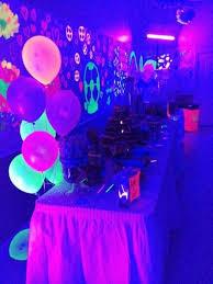 blacklight party ideas best 25 blacklight party ideas on blacklight party