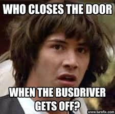 Question Meme - epic funny comments memes pictures who closes the door