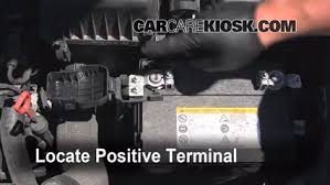 battery for 2007 hyundai elantra how to jumpstart a 2007 2012 hyundai elantra 2007 hyundai
