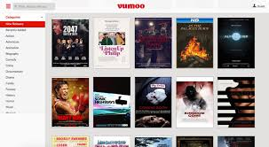 top 15 online movie streaming sites