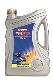 servo mgo 0w 20 api sl petrol engine oil for maruti new generation