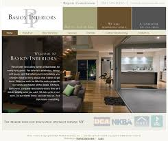 Home Improvement  Construction Website Design SEO Search - Home improvement design
