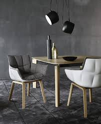 chair husk collection b u0026b italia design patricia urquiola
