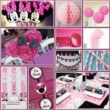 minnie mouse party supplies disney donna magical blogorail minnie mouse birthday