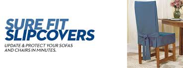 Surefit Sofa Slipcovers by Sure Fit Slipcovers Sofa U0026 Chair Covers Macy U0027s