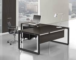 B Obedarf Schreibtisch Chef Schreibtisch Loopy Melamin Klassiker Direkt Chefzimmer
