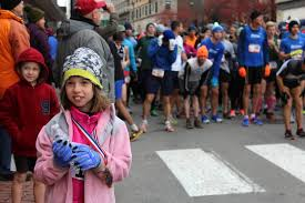 portland thanksgiving day 4 miler mainetoday