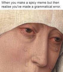 Spicy Memes - the 20 funniest classical art memes smosh