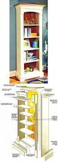 Free Woodworking Plans Simple Bookcase by Best 25 Bookcase Plans Ideas On Pinterest Build A Bookcase