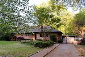 Mid Century Modern Homes For Sale Memphis by Alan Nathanson U0027s Midtown Home Memphis Magazine