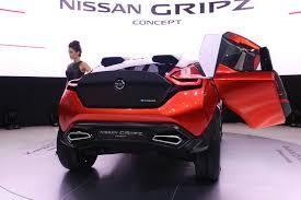 nissan gripz price nissan gripz concept 20 autos ca