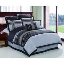 Black And Blue Bedding Sets Victoria Classics Windsor 8 Piece Bedding Comforter Set Lovely