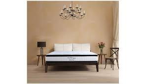 ernest hemingway premier pearl queen size pocketed spring mattress