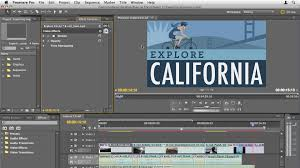 adobe premiere pro tutorial in pdf premiere pro cs5 essential training