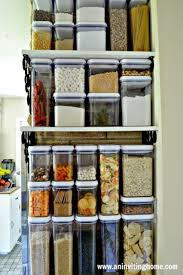 Kitchen Cabinet Organization Tips 23 Kitchen Pantry Organization Tips To Maximize Your Space Tip