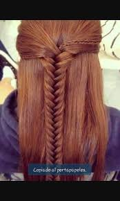 easy hairstyles with box fishtales 15 best peinados images on pinterest hair ideas hairstyle ideas
