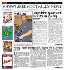 ahwatukee foothills news 14 2017 by times media group issuu