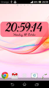 digi clock widget apk digi clock widget apk for android