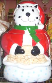 Spode Christmas Tree Santa Cookie Jar by Best Collections Of Holiday Cookie Jars All Can Download All
