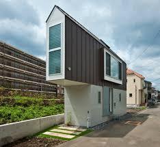japan home design magazine mizuishi architect atelier house in horinouchi atelier