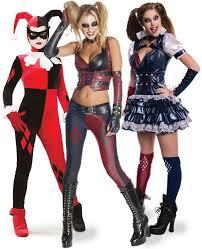 Halloween Costume Harley Quinn Villain Spotlight Harley Quinn Halloween Costume Ideas