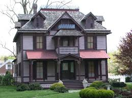 william l black house in hammonton new jersey built in 1884 and