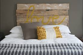 Cool Wood Headboards by Collection In Wood Panel Headboard 20 Stylish Cuts Of Wooden