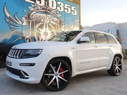 22 inch rims for jeep grand jeep grand srt ozzy tyres australia