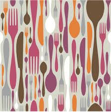 modern silverware wallpaper modern geometric patterns