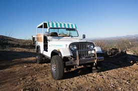 jeep mountain climbing activities at the ranch az vacation
