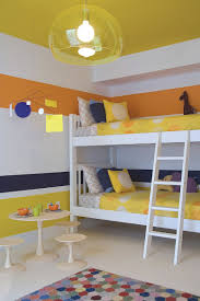 Bedroom Decorating Ideas Yellow And Blue Bedroom Decorating Ideas Eclectic Nursery In Blue And Yellow