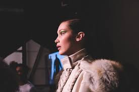 a backstage look at fashion week 2017 sony alpha universe