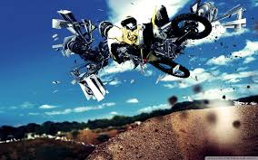 freestyle motocross wallpaper motocross hd desktop wallpaper high definition fullscreen mobile