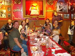 Buca Di Beppo Pope Table by The World U0027s Best Photos Of Beppo And Bucadibeppo Flickr Hive Mind