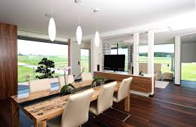 wohn esszimmer ideen kleines wohnzimmer essecke beige braun afrika wanddeko beleuchtung